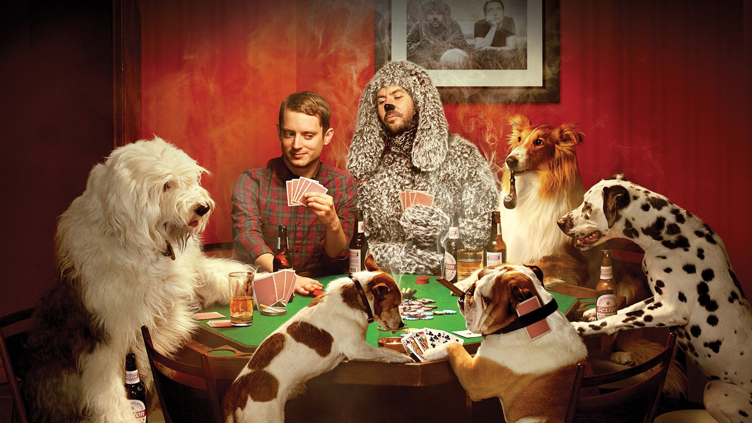 Wilfred Renewed for Fourth and Final Season