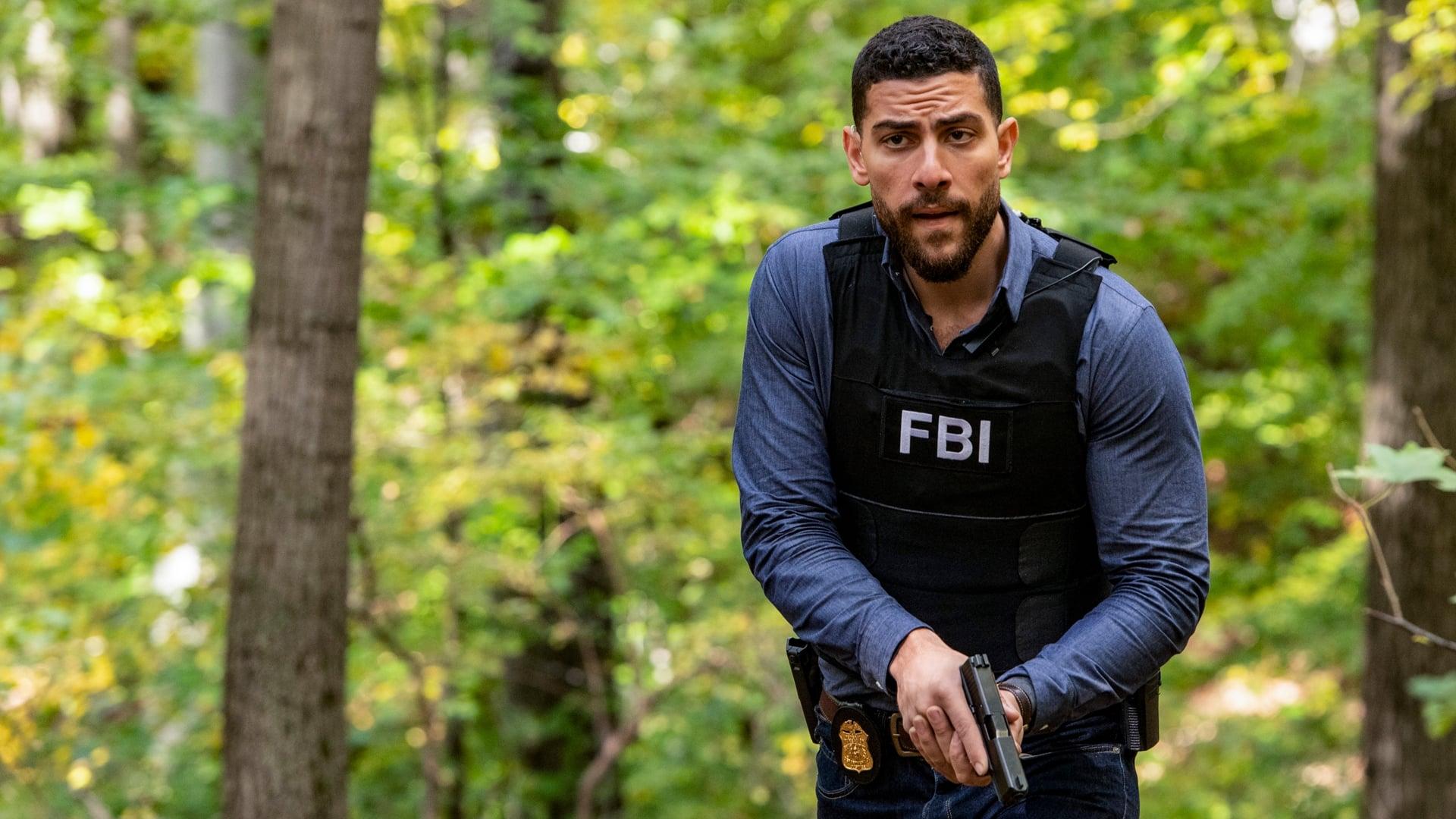FBI Season 1 :Episode 8  Das Jüngste Gericht