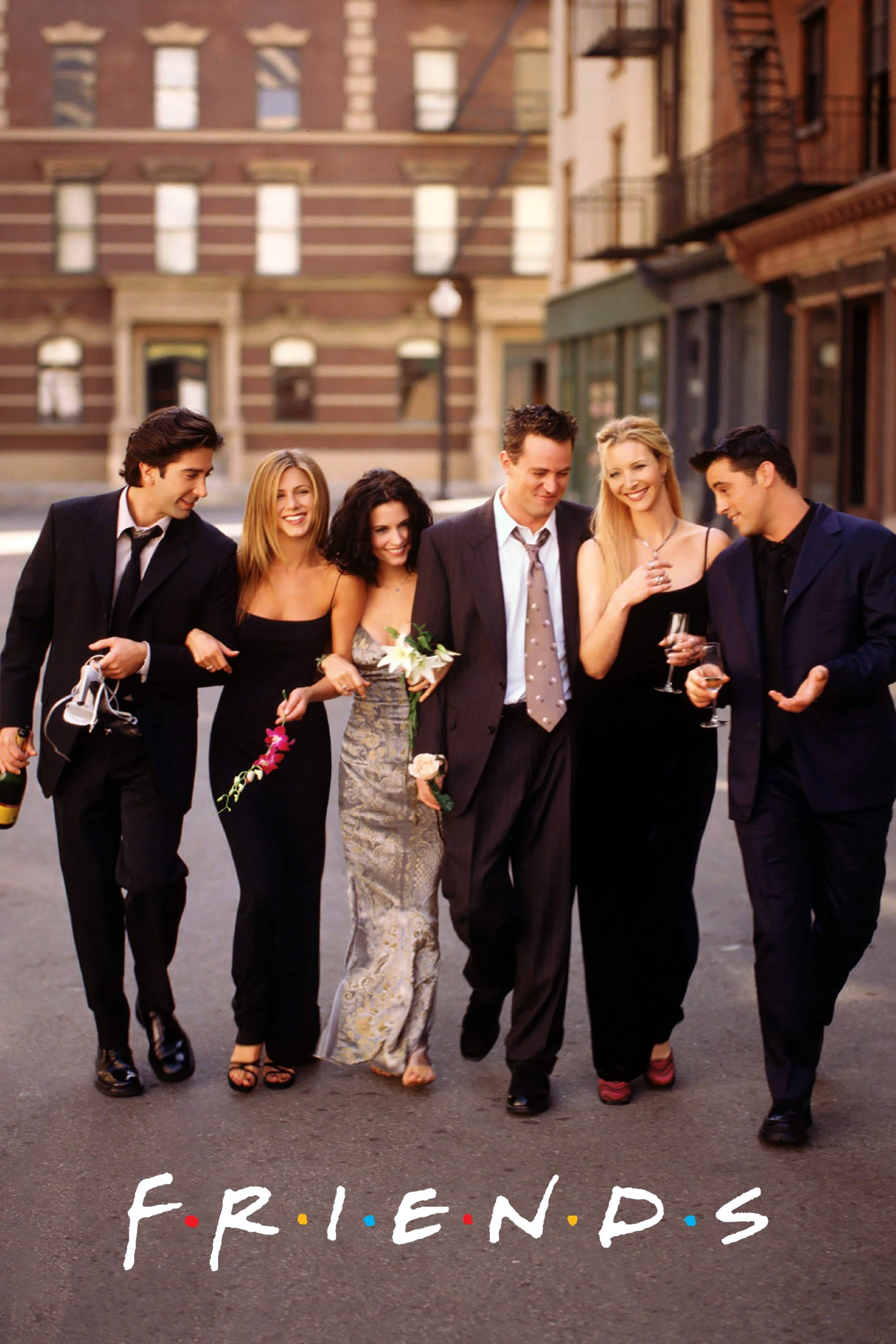 Friends Season 4 Complete