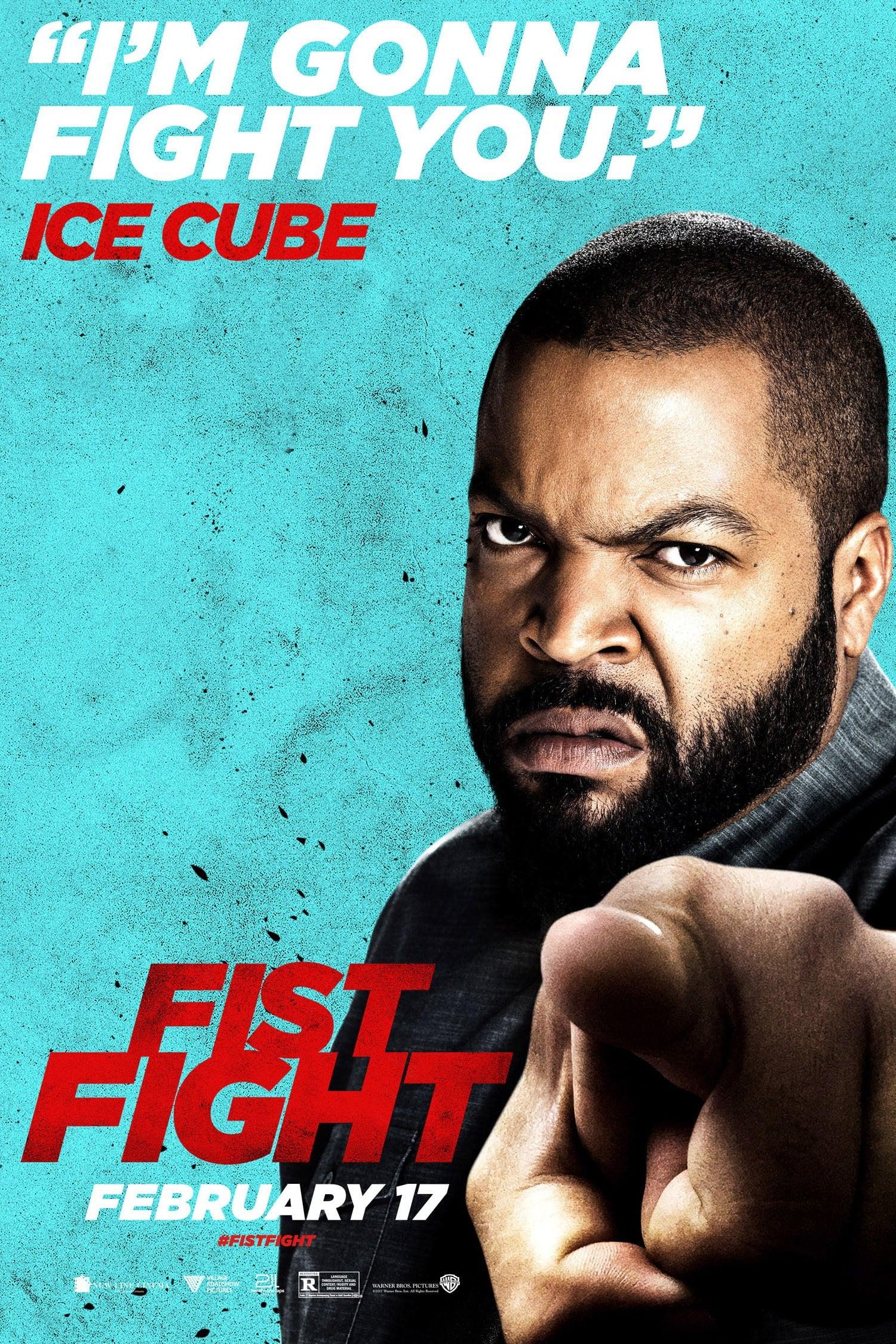 Fist Fight Stream Movie4k