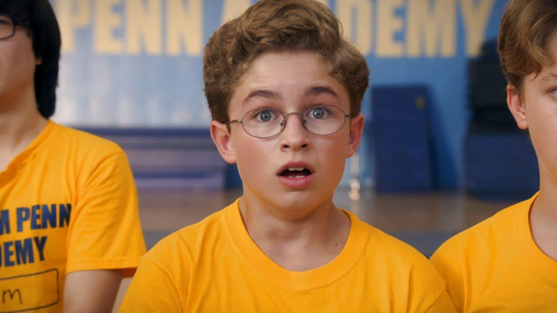 The Goldbergs Season 2 :Episode 6  Big Baby Ball