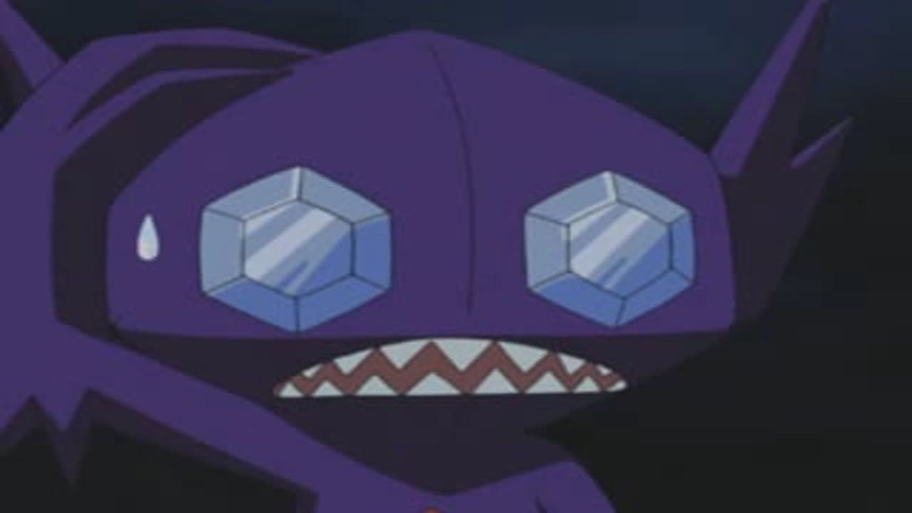 Pokémon Season 6 :Episode 29  Ready, Willing, and Sableye