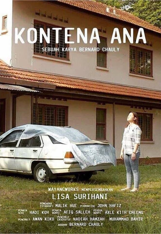 watch Kontena Ana 2017 Stream online free