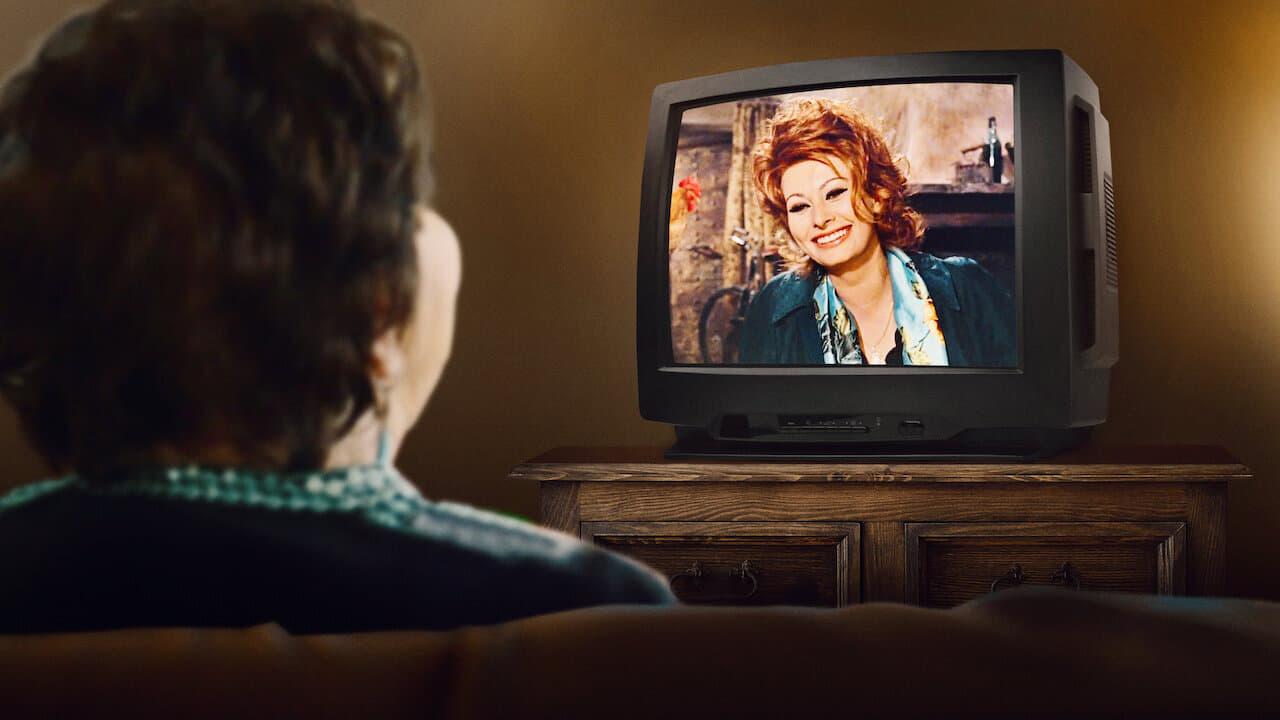 What Would Sophia Loren Do? 2021