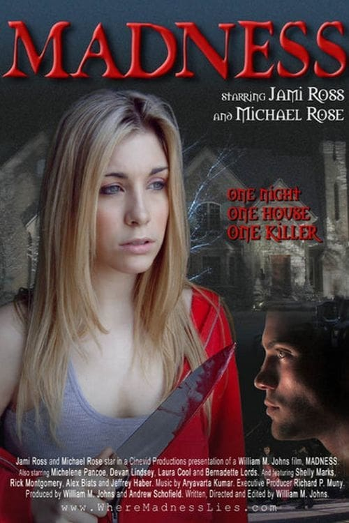 Ver Madness Online HD Español (2006)