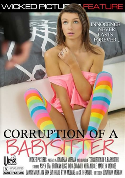 Ver Corruption Of A Babysitter Online HD Español (2015)