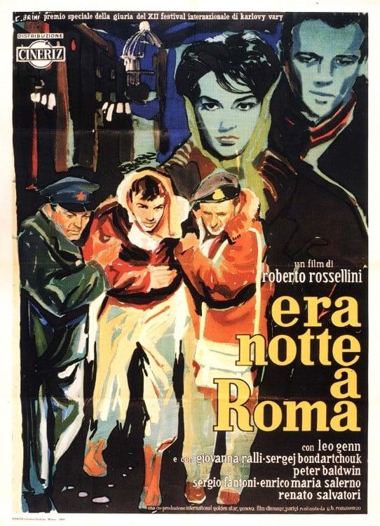 Escape by Night (1960)