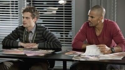 Criminal Minds - Season 6 Episode 21 : The Stranger