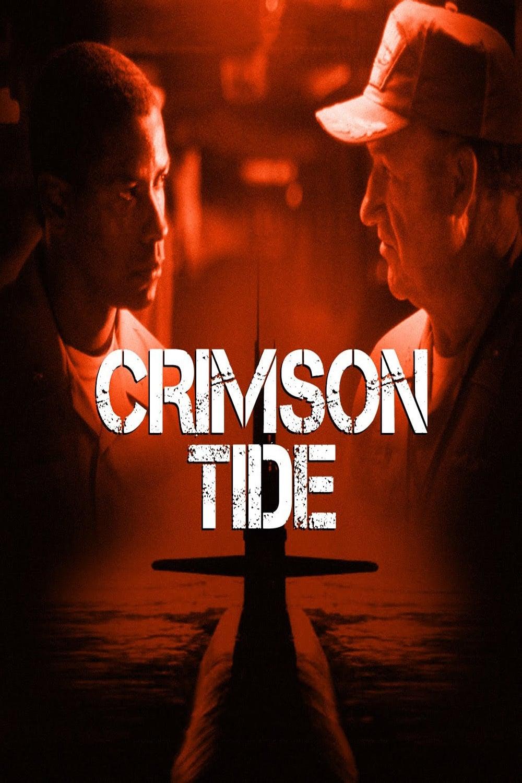 crimson tide deutsch