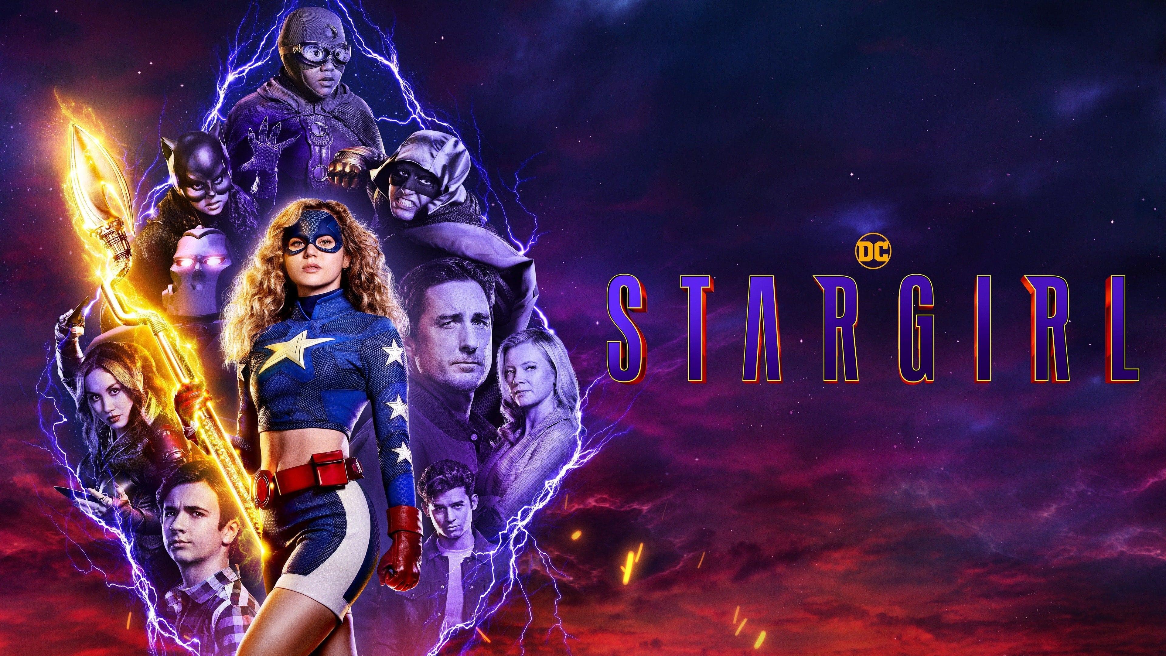 DC's Stargirl - Season 2 Episode 5
