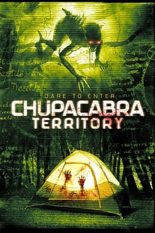 Chupacabra Territory Legendado