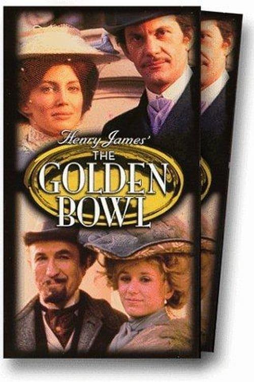 The Golden Bowl (1972)