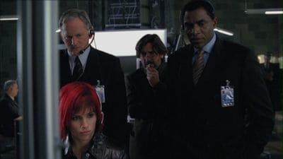 Alias Season 3 :Episode 15  Façade