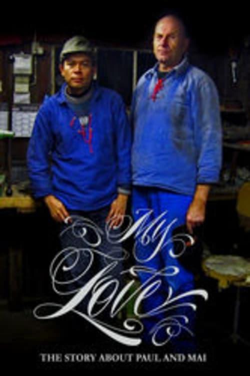 Ver My Love – Historien om Poul og Mai Online HD Español (2012)
