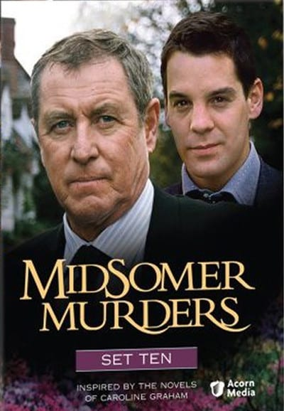 Midsomer Murders Season 10