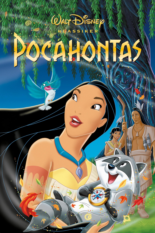 Pocahontas Disney Stream