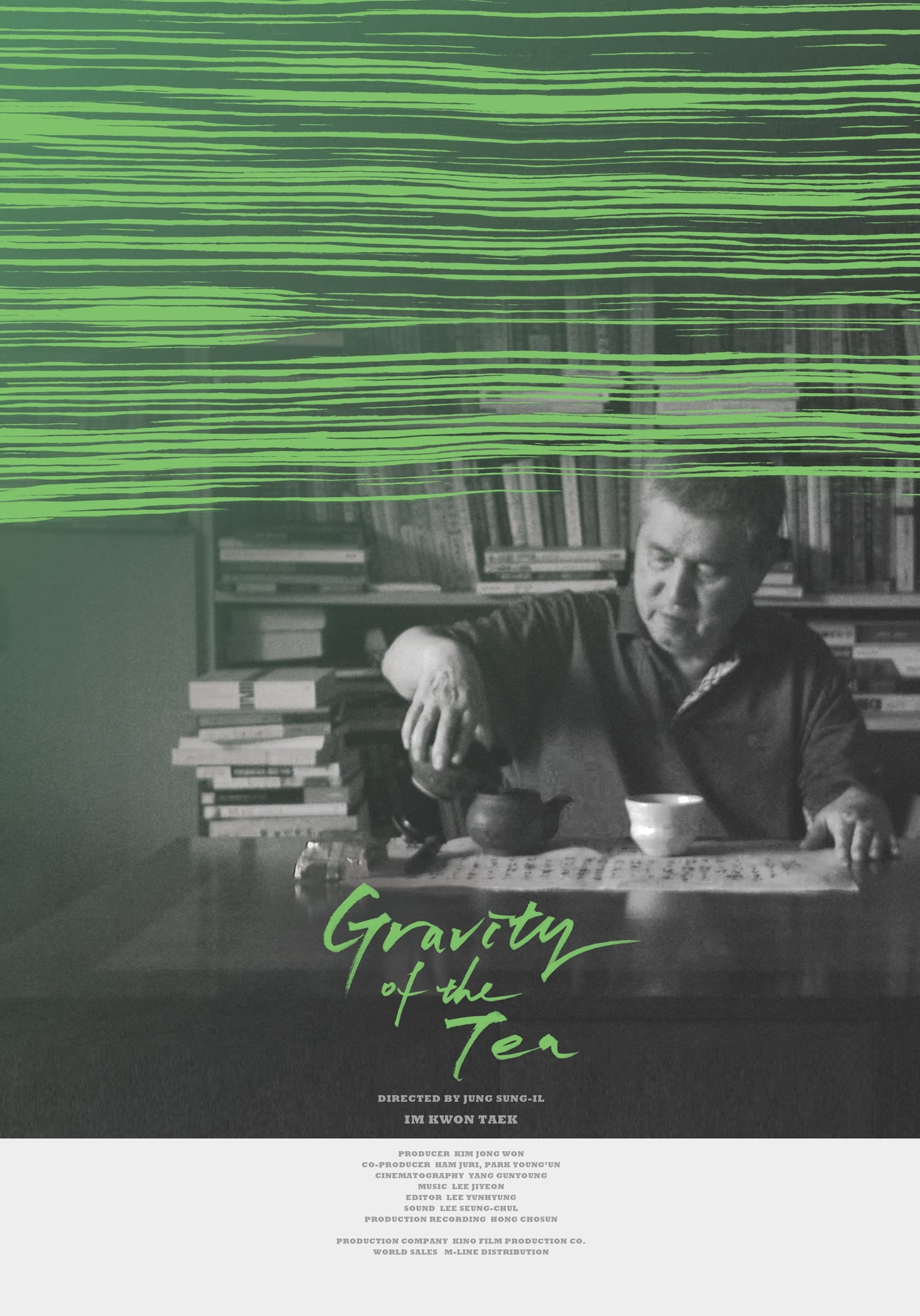 Gravity of the Tea