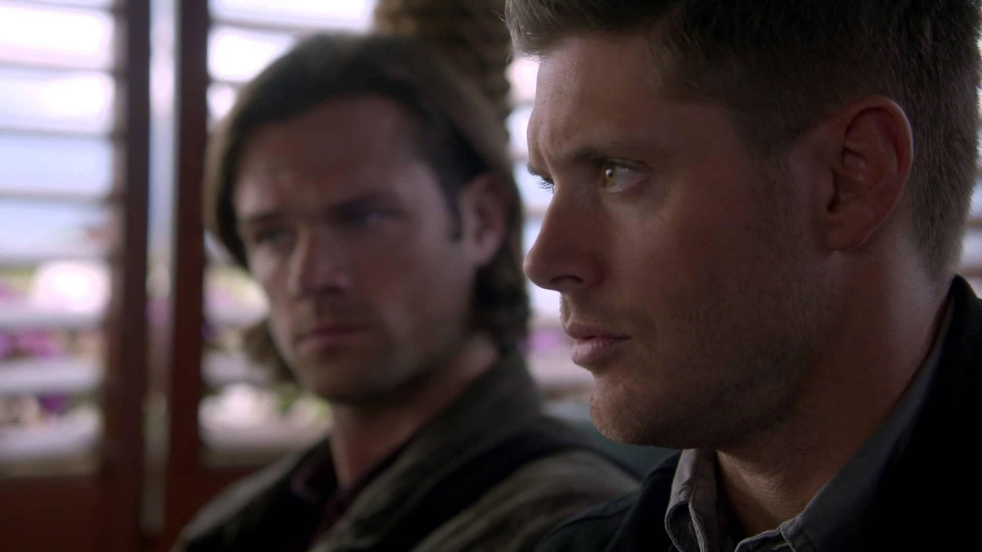 Supernatural Season 10 :Episode 4  Paper Moon