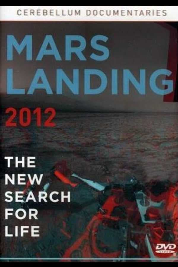 Ver Mars Landing 2012: The New Search for Life Online HD Español ()