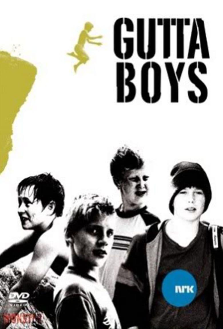 Boys Will Be Boys (2006)