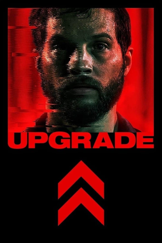 upgrade 2018 posters � the movie database tmdb