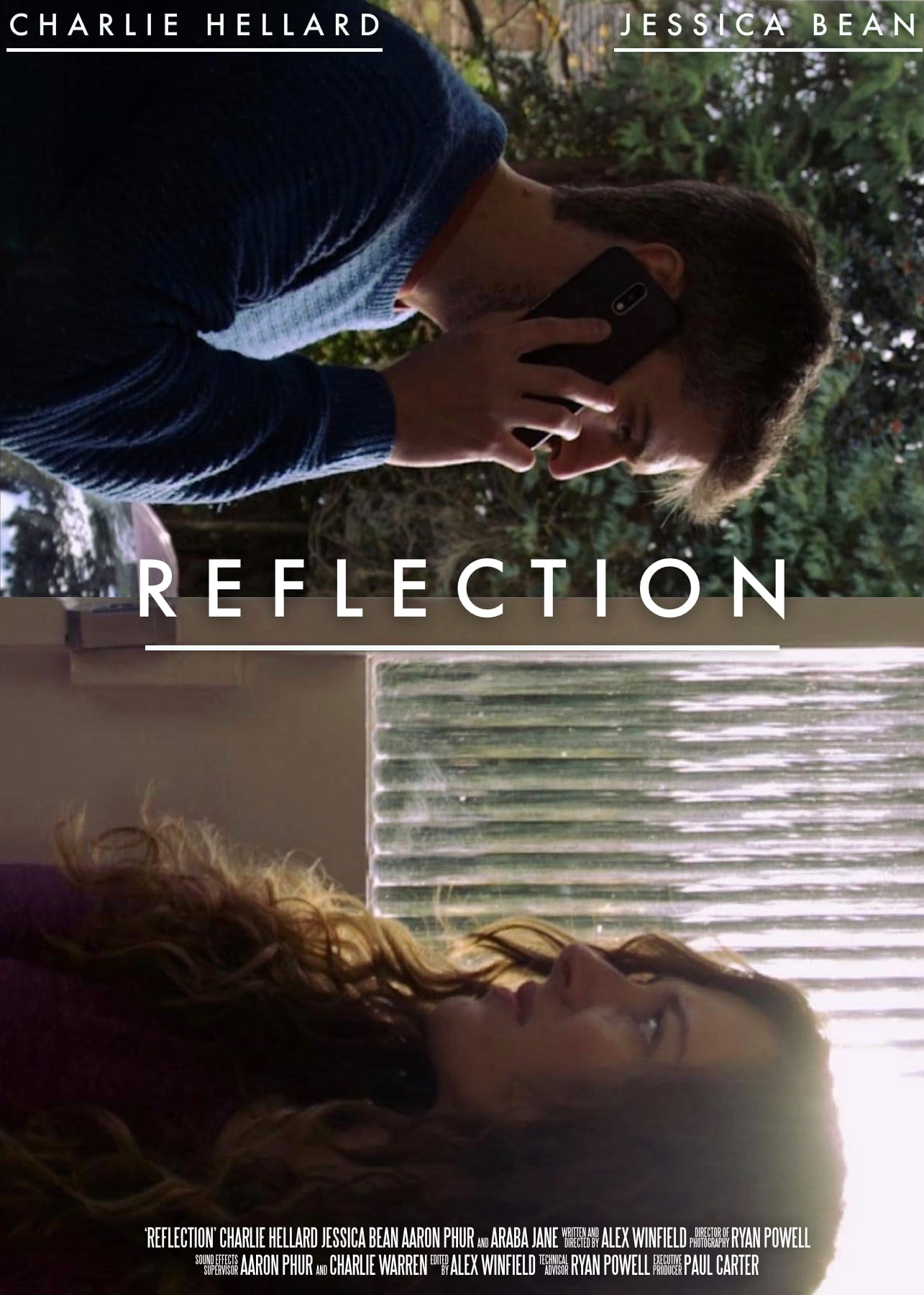Ver Reflection Online HD Español (2018)