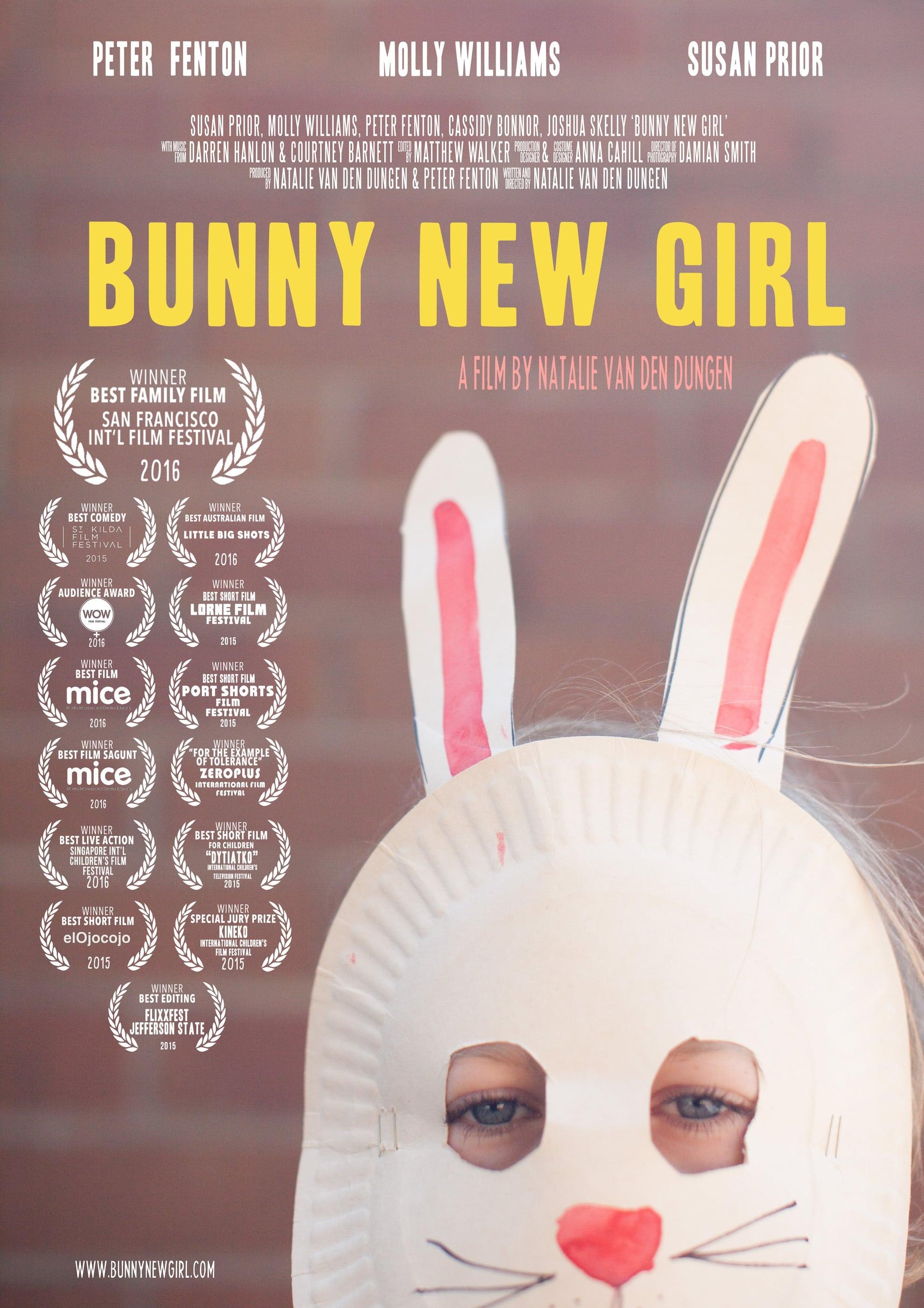 Bunny New Girl (2015)