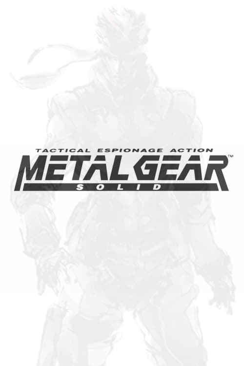 Ver Metal Gear Solid Online HD Español (1998)