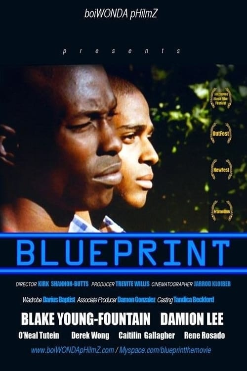 Ver Blueprint Online HD Español ()