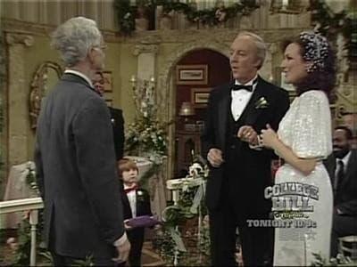 Diff'rent Strokes Season 6 :Episode 19  The Wedding (2)