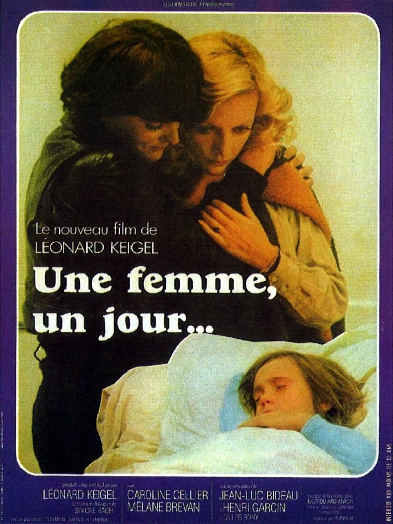 A Woman One Day (1977)