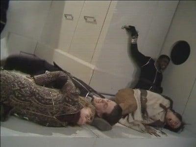 Doctor Who Season 9 :Episode 19  The Mutants, Episode Five