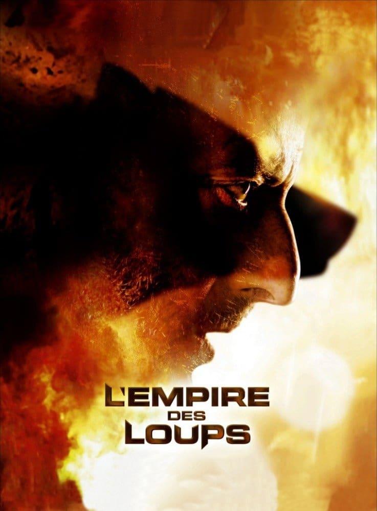 L'Empire des Loups - 2005
