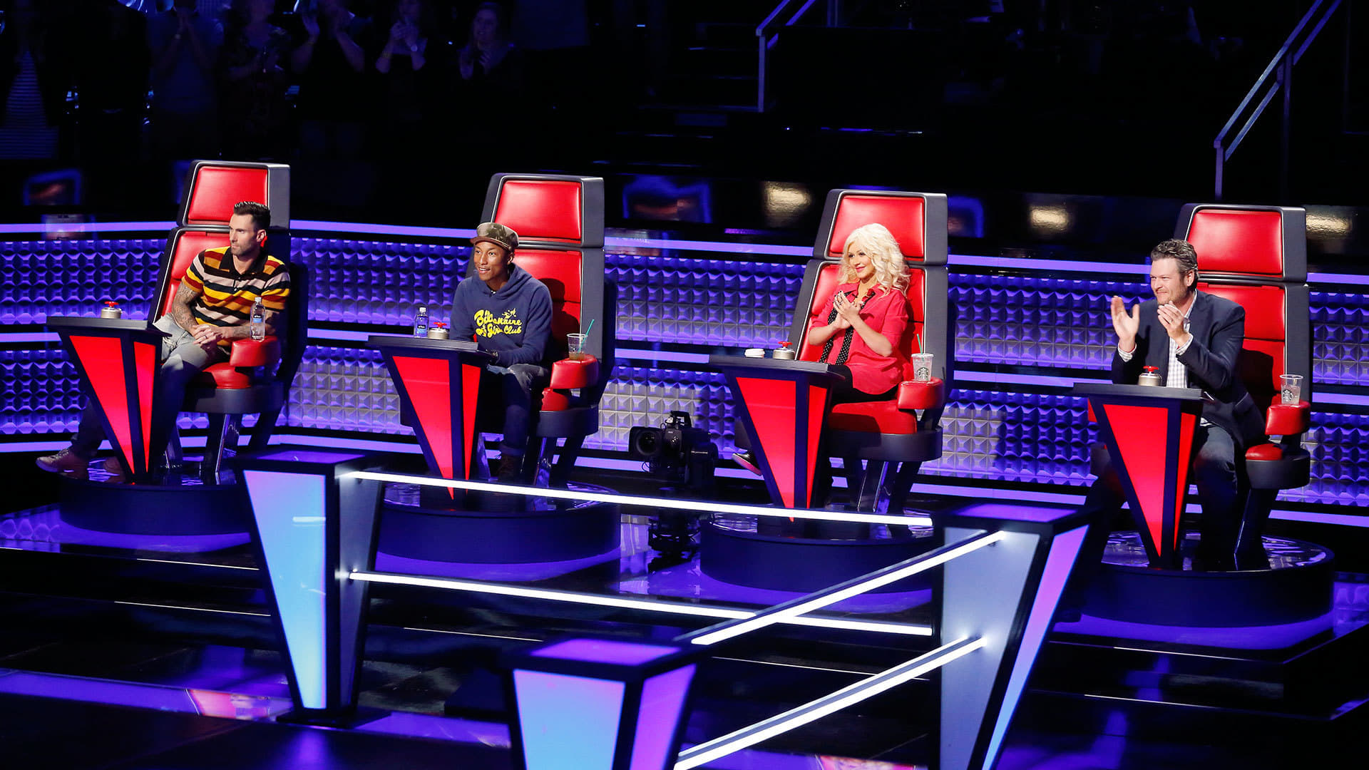 The Voice Season 8 :Episode 10  The Knockouts Premiere