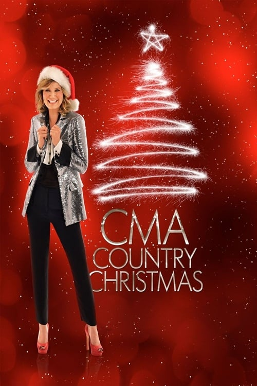 2019 CMA Country Christmas (2019)