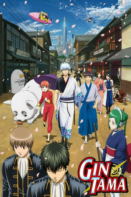 Gintama Season 5