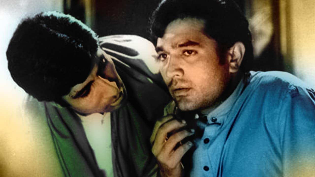 आनन्द (1971)