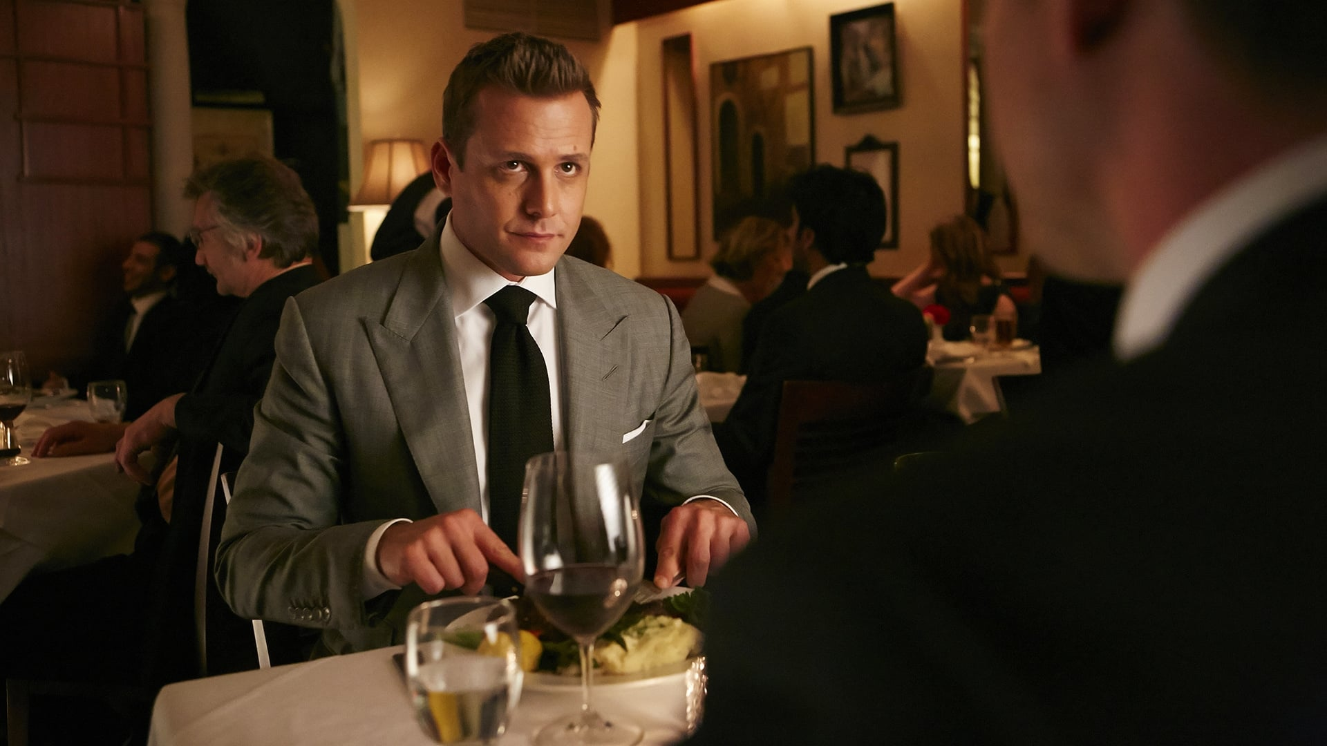 Suits Season 4 :Episode 5  Pound of Flesh