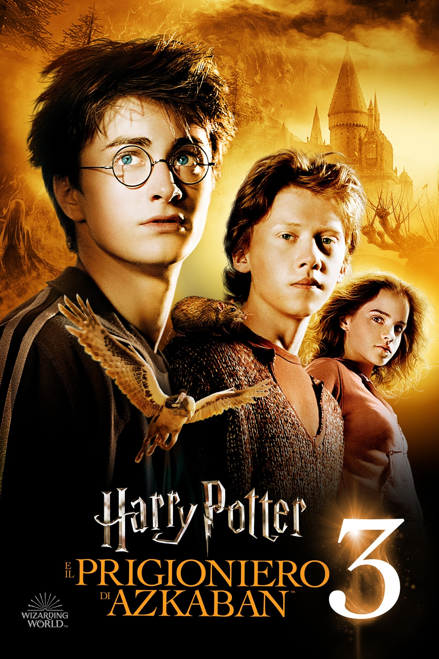 Stream Harry Potter 3