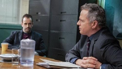 Elementary Season 1 :Episode 17  Possibility Two