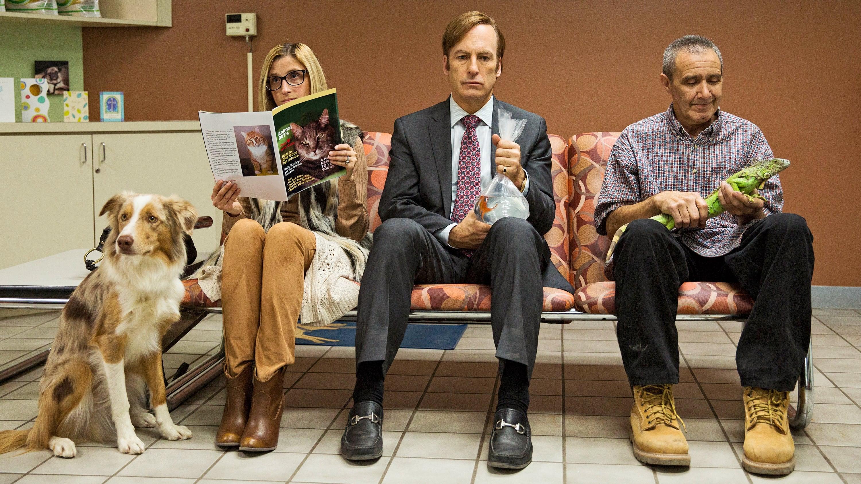 Better Call Saul Season 3 :Episode 5  Chicanery