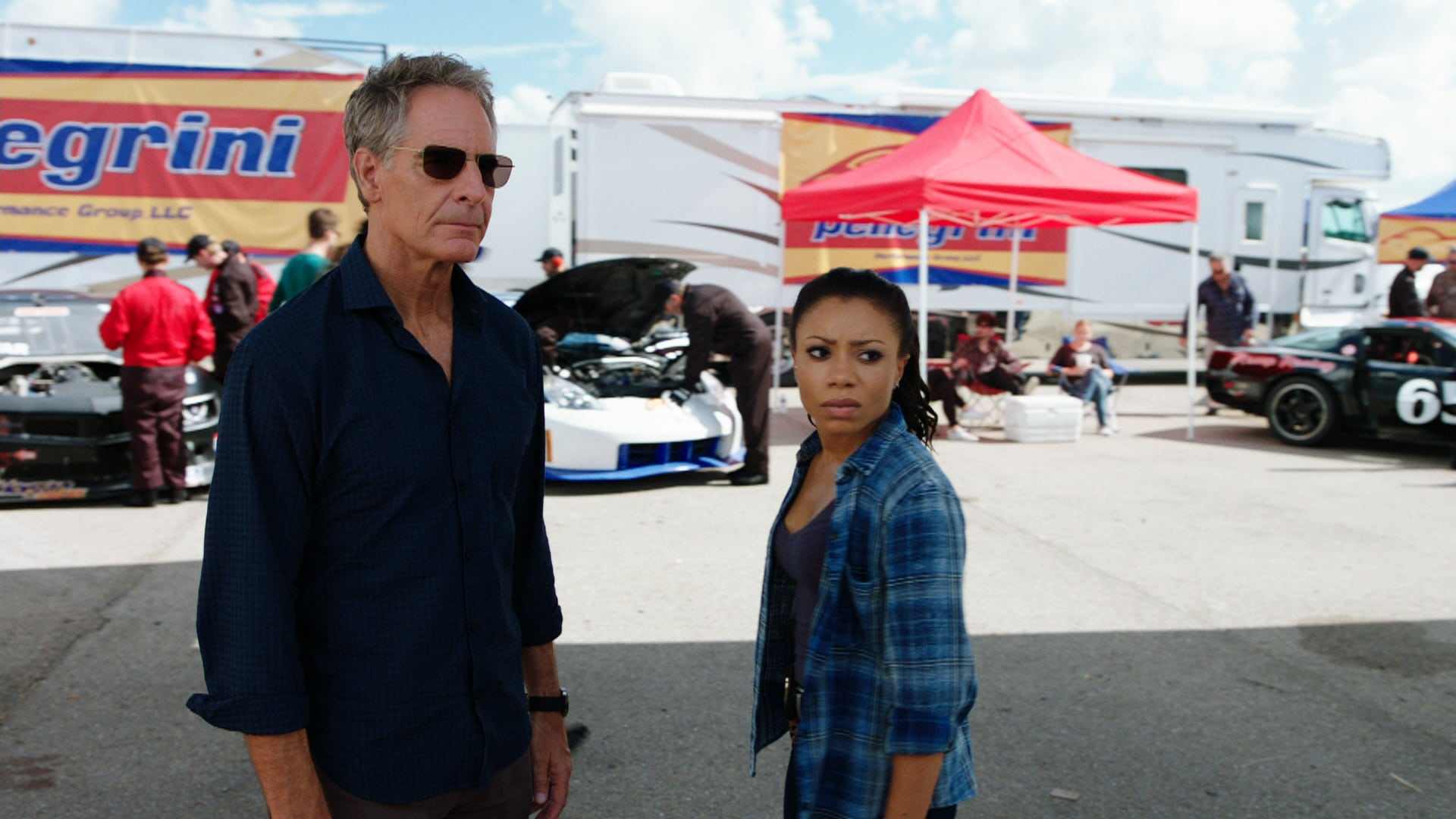 NCIS: New Orleans Season 3 :Episode 9  Overdrive