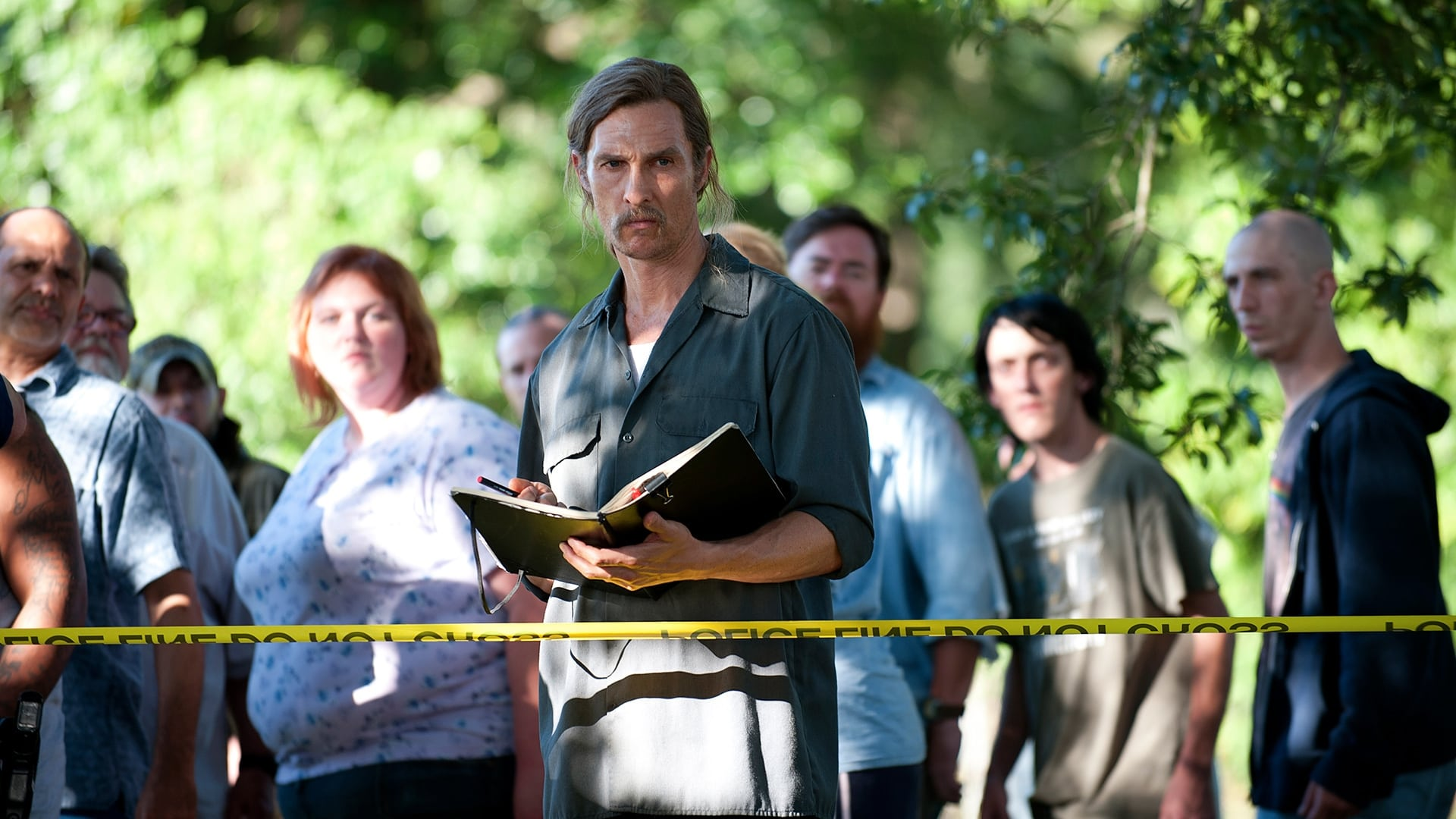 how to watch true detective season 2