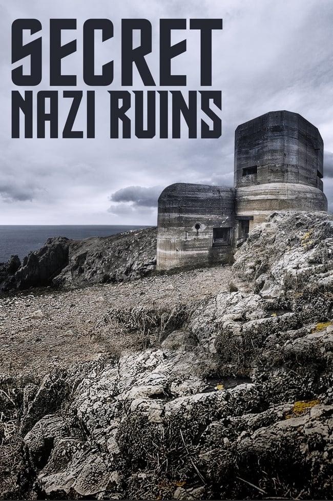 Les Bases Secrètes des Nazis TV Shows About World War Ii