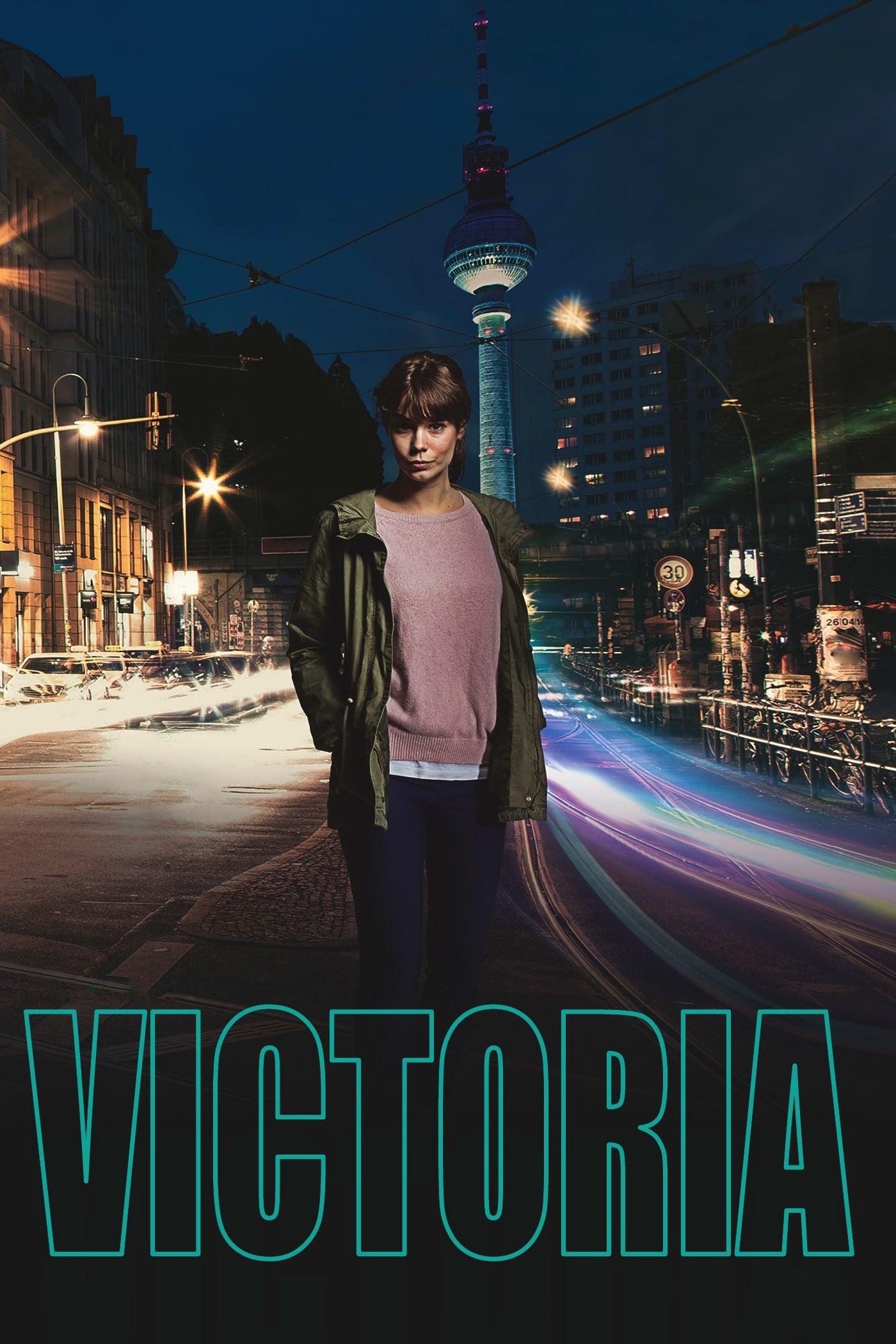 Victoria Film Stream