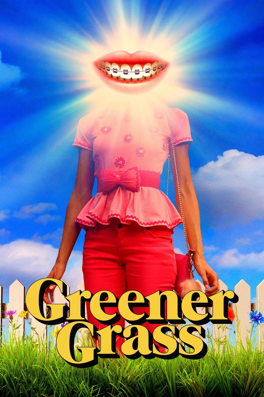 По-зелена трева
