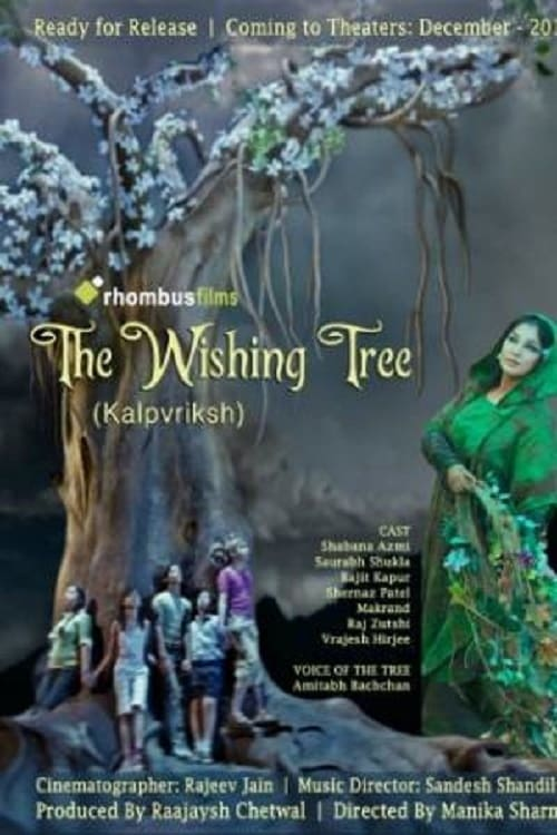 Ver The Wishing Tree Online HD Español (2017)