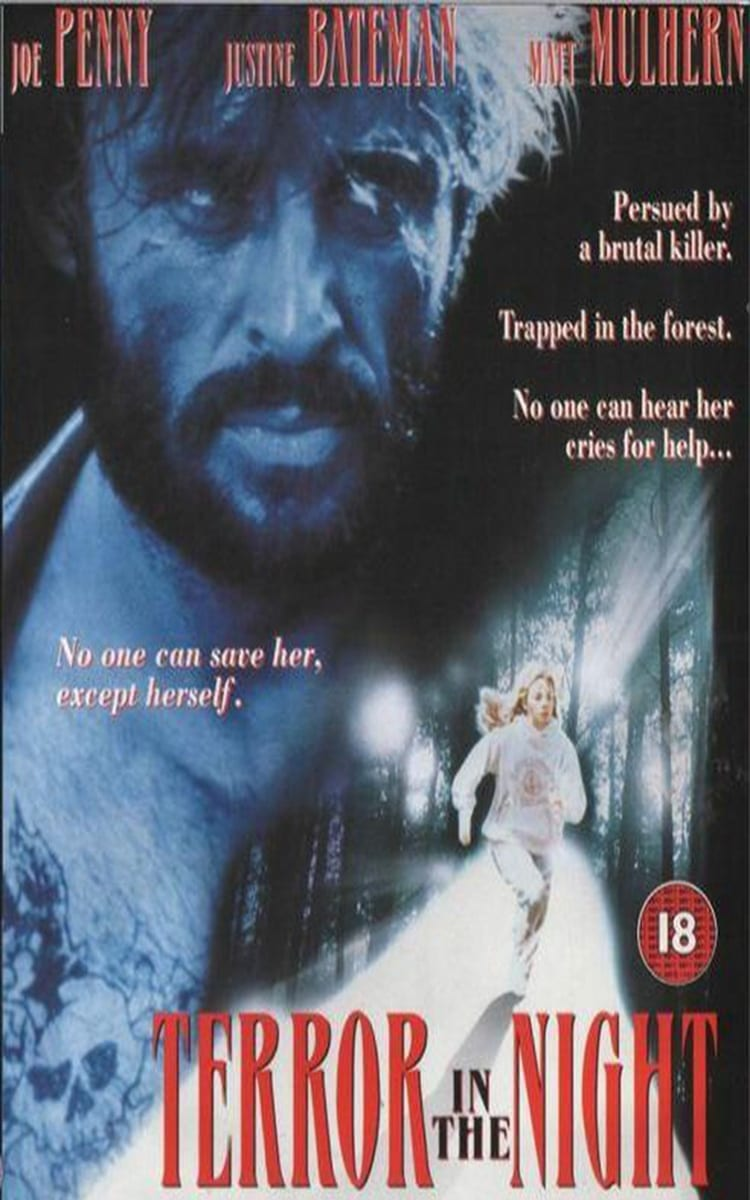 Ver Terror in the Night Online HD Español (1994)