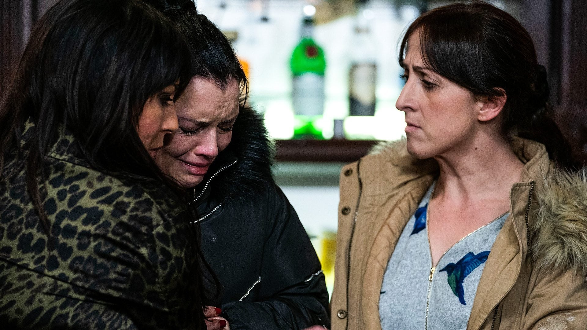 EastEnders Season 36 :Episode 21  04/02/2020