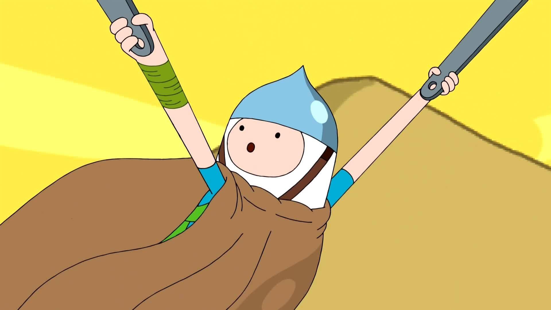 Adventure Time: Season 5 x Episode 52 - free to watch online